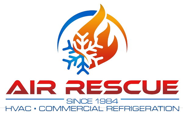 Polar Refrigeration Heating and Air Logo